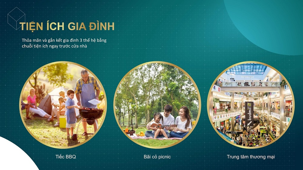 dự án Aqua City Novaland, Biên Hoà, Đồng Nai