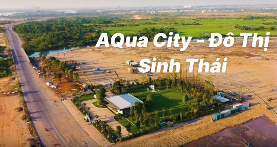 Aqua City Của Novaland